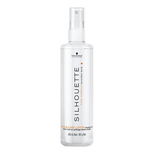 SILHOUETTE Flexible Hold Loción de Peinado - 200 ml
