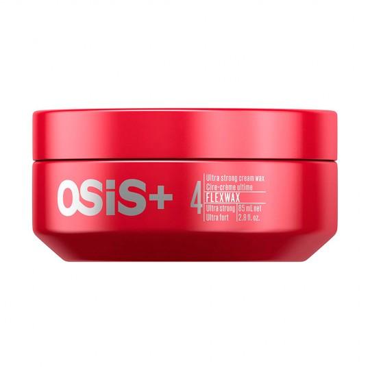 OSiS+ Flexwax - Cera en crema ultra fuerte - 50 ml