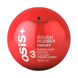 OSiS+ Rough Rubber - 50 ml