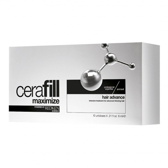 Cerafill Maximize Aminexil  - 10 x 6 ml