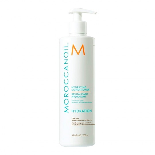 Hydrating Conditioner - 500 ml