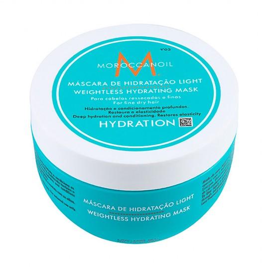Máscara Hidratante Ultraligera - 250 ml