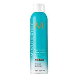 Dry Shampoo Dark Tones - 205 ml