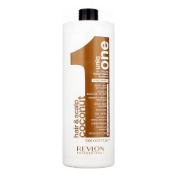 Uniq One Hair & Scalp Coconut - 1000 ml