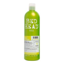 Bed Head Re-Energize Champú - 750 ml