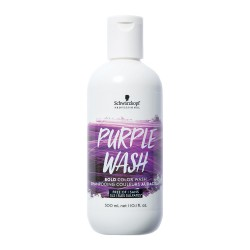 Bold Color Wash Violeta - 300 ml