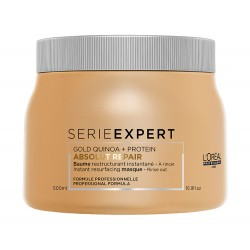Baume Restructurant Absolut Repair Gold  - 500 ml
