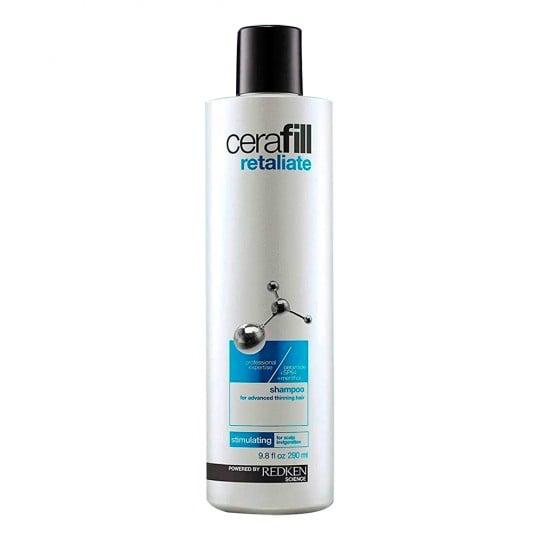 Cerafill Retaliate Champú - 290 ml