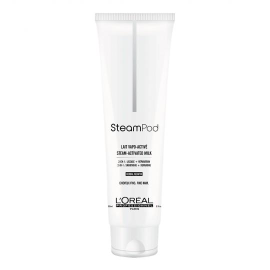 Leche Steampod Pro Keratin - 150 ml