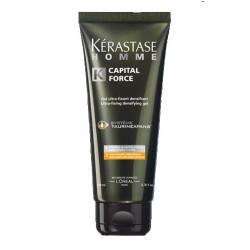 Gel Densificante Ultra Fixant - 200 ml