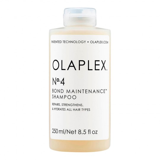 OLAPLEX Nº 4 Shampoo - 250 ml