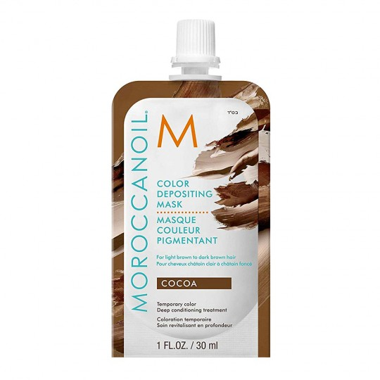 Color Depositing Mask Cocoa - 30 ml