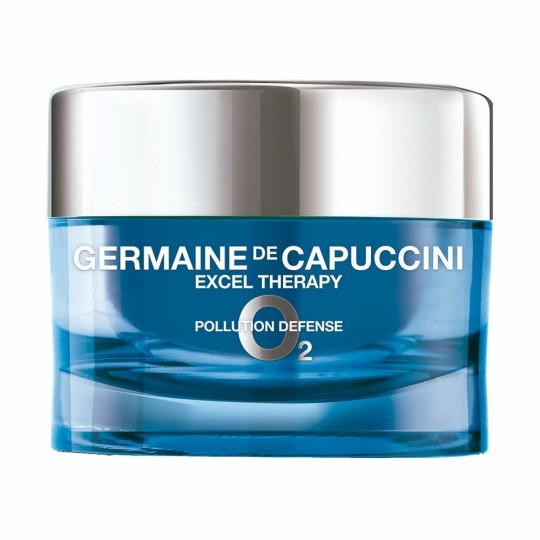 Pollution Defense Cream - 50 ml