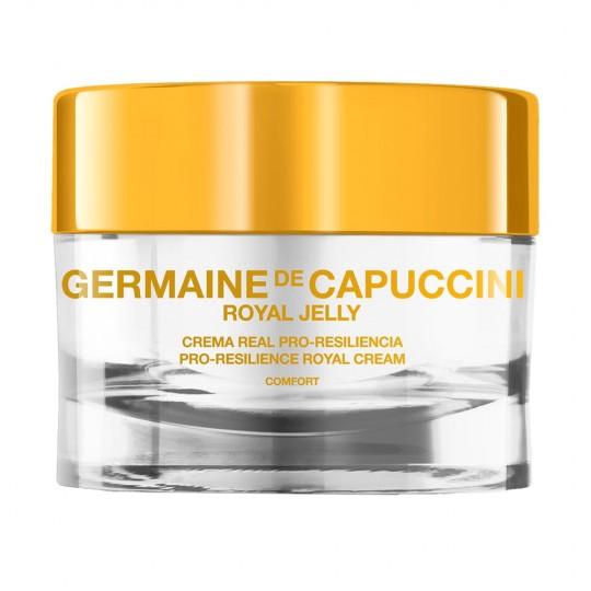 Pro Resilience Royal Cream Comfort - 50 ml