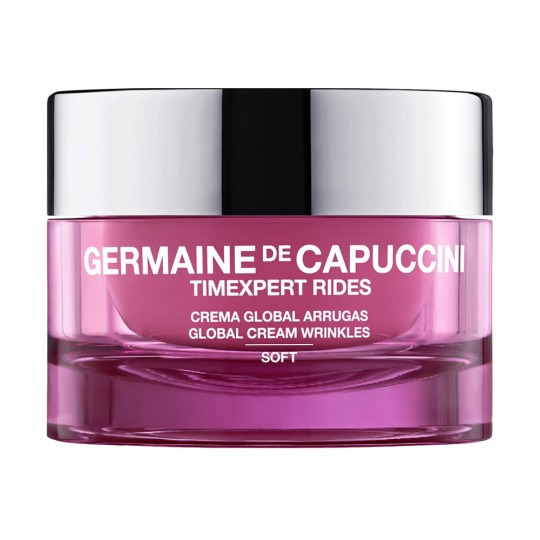 Global Cream Wrinkles - Soft - 50 ml