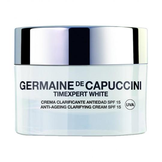 Anti-Ageing Clarifying Cream SPF15 - 50 ml
