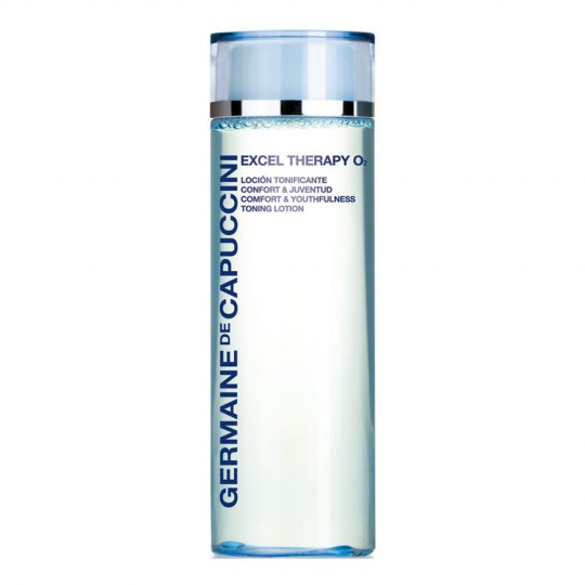Comfort & Youthfulness Toning Lotion - 200 ml