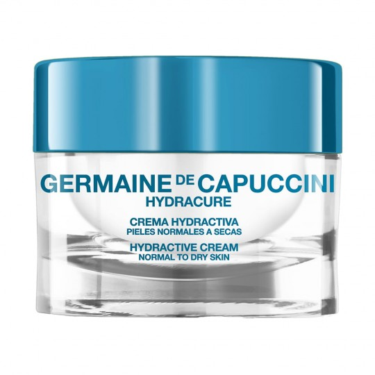 Hydractive Cream Pieles Normales a Secas - 50 ml
