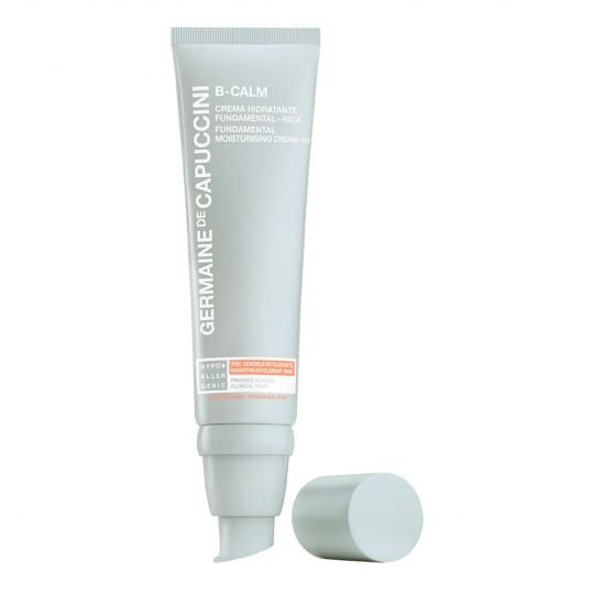 Fundamental Moisturising Cream - Rich - 50 ml