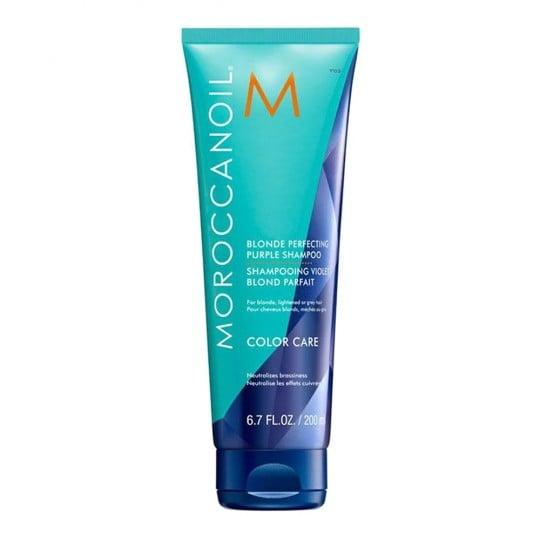 Blonde Perfecting Purple Shampoo - 200 ml