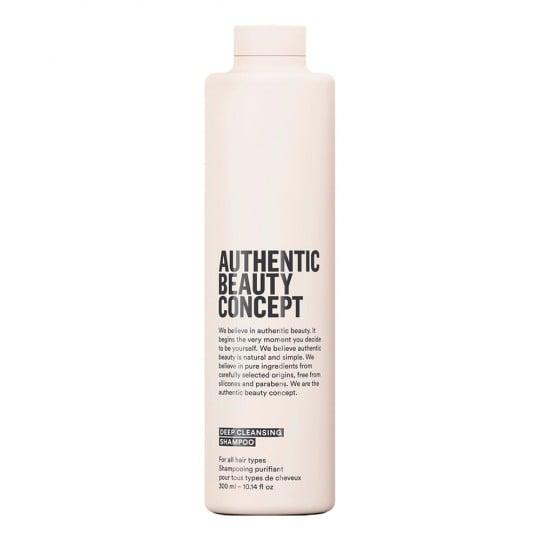 Deep Cleansing Shampoo - 300 ml