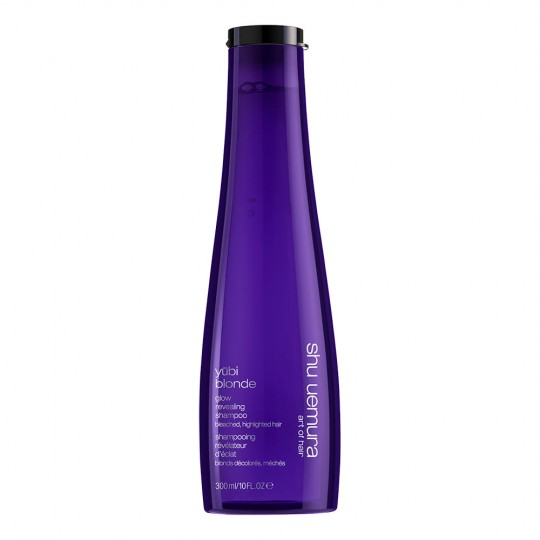Yubi Blonde Shampoo - 300 ml
