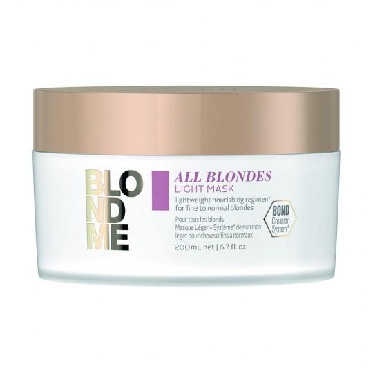 All Blondes Light Mask - 200 ml