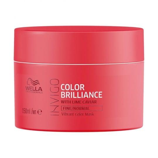 Vibrant Color Mask - Fine/Normal Hair