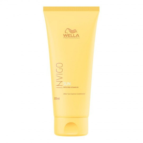 After Sun Express Conditioner - 200 ml