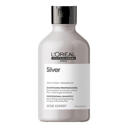 Champú Silver - 300 ml