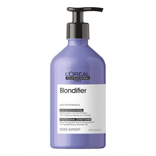 Acondicionador Blondifier - 500 ml