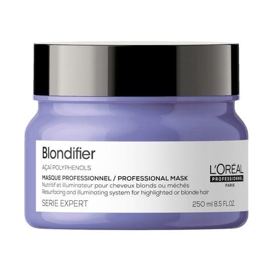 Mascarilla Blondifier - 200 ml
