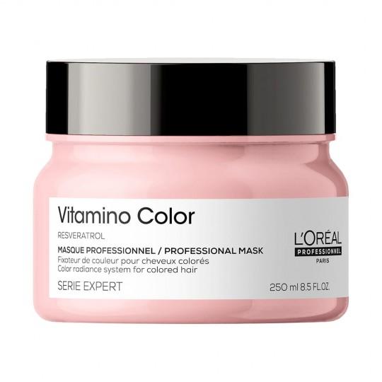Mascarilla Vitamino Color - 250 ml