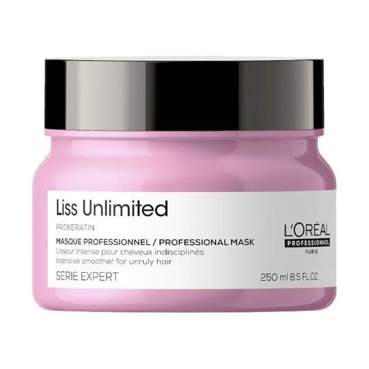 Mascarilla Liss Unlimited - 250 ml