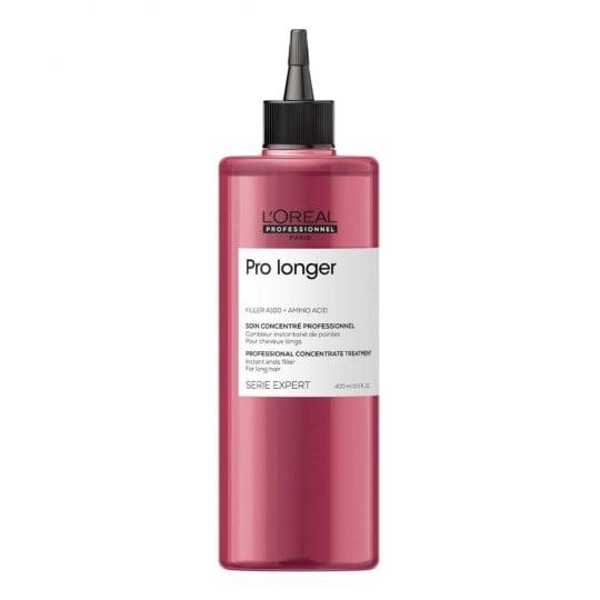 Concentrado Engrosador de Puntas Pro Longer - 400 ml