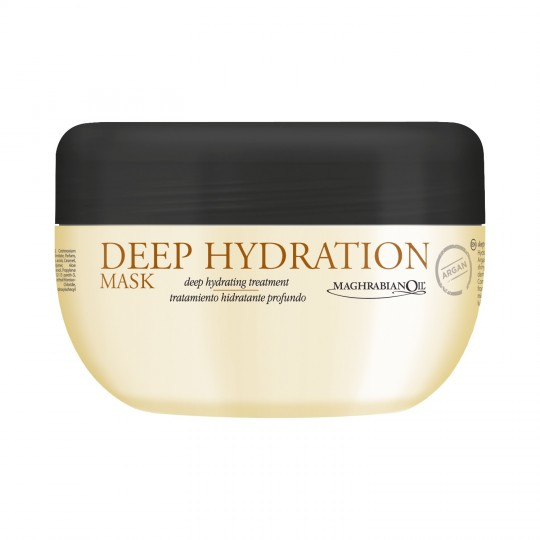 Deep Hydration Mask - 500 ml