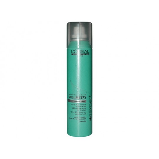 Spray S.O.S Volumetry - 125 ml