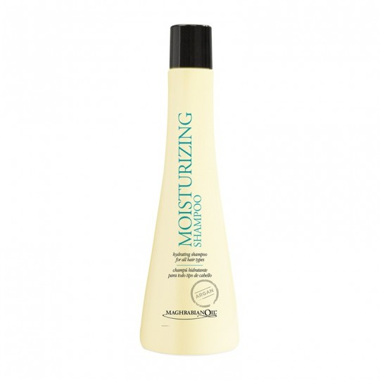 Moisturizing Shampoo - 250 ml