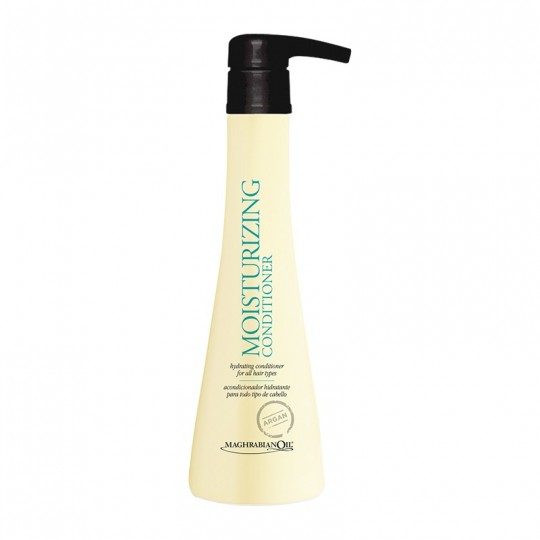 Moisturizing Conditioner - 950 ml
