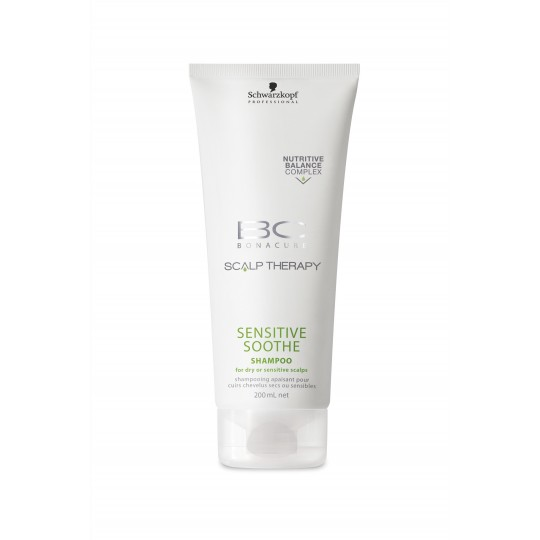 BC Scalp Therapy Sensitive Soothe - 200 ml