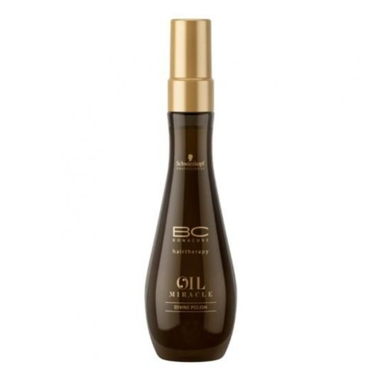 BC Oil Miracle Brillo Divino - 100 ml