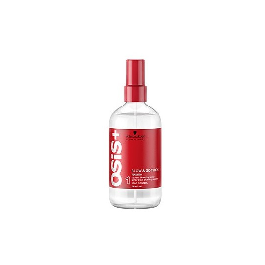 OSiS+ Blow&Go Thick - 200 ml
