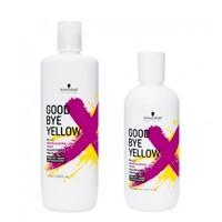 Goodbye Yellow