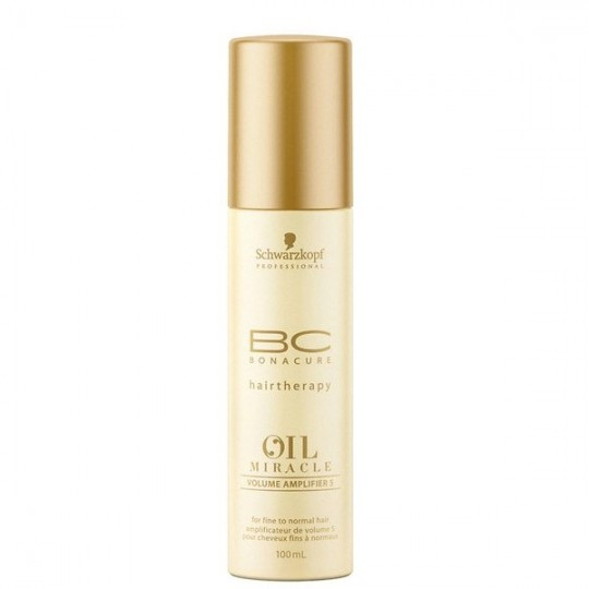 BC Oil Miracle Potenciador de Volumen 5 - 100 ml