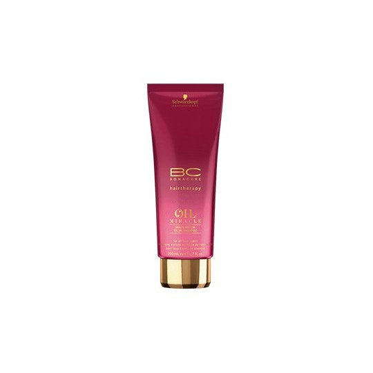 BC Oil Miracle Brazilnut Shampooing  - 200 ml