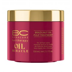 BC Oil Miracle Brazilnut Masque  - 150  ml