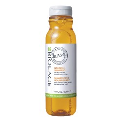 R.A.W. Shampooing Nourish - 325 ml