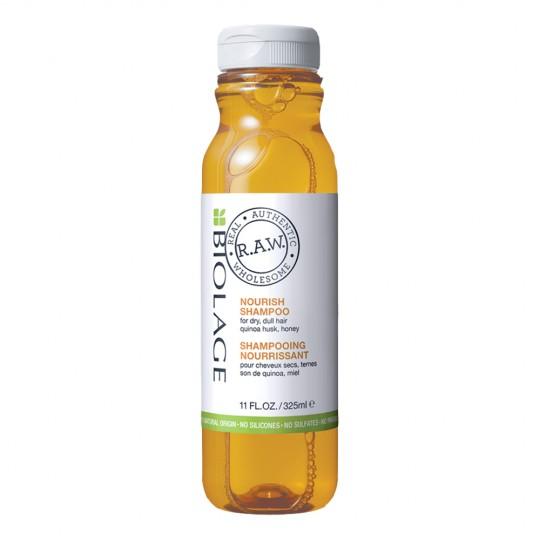 Biolage R.A.W. Shampooing Nourish - 325 ml