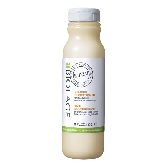 Biolage R.A.W. Après Shampooing Nourish - 325 ml
