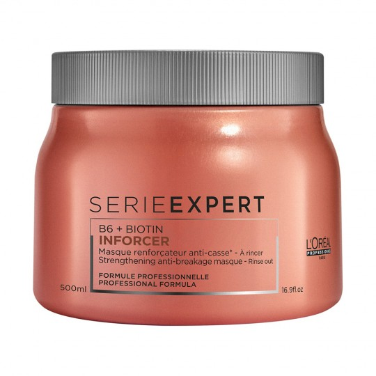 Masque Inforcer - 500 ml